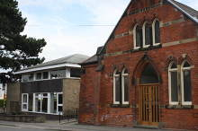 Storrs Road Methodist Church Storrs Road Chesterfield S40 3PY Tel: 01246 274481 Morning Service - 1045 Evening Service - 1815 Click for More Information